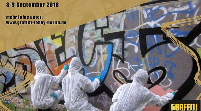 Workshop: Urban Art Week 2018