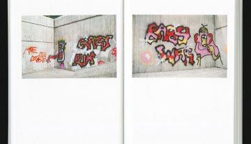 Review: ZAR ZIP FLY ZORO – Die erste Schicht Graffiti in München