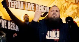 AKTEone – Teroa Live Berlina