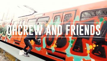 NCFormula: OH Crew and Friends