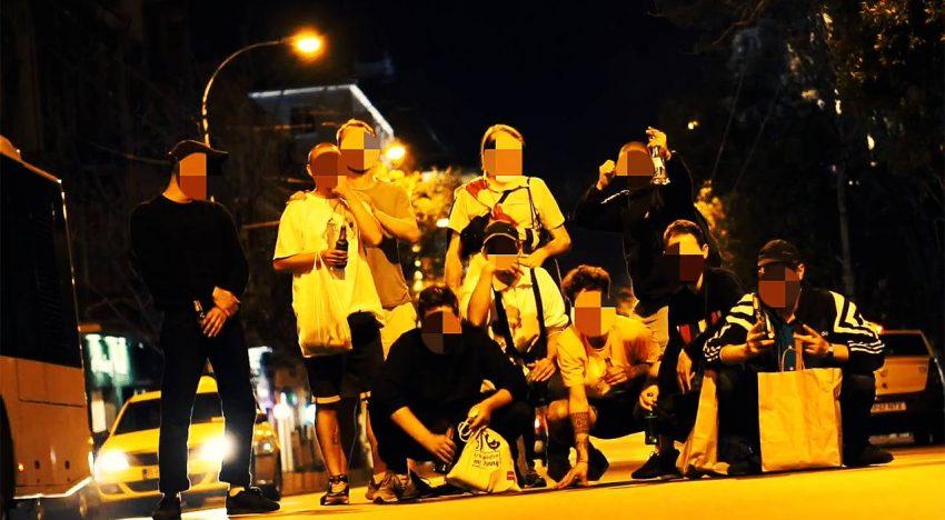 Bukarest: RGW Diaries – Ca dintr-un OZN