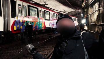 Trackside Memories: Europe Mix