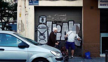 Spanien: VIAKZ – 24 Hours Nonstop Painting