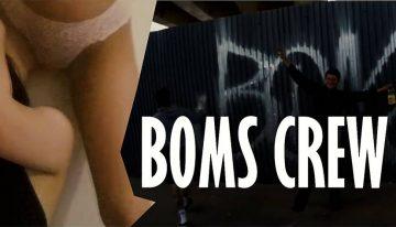 Nischni Nowgorod: BOMS Crew