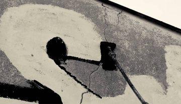 Deadly Loves – Letter to Graffiti