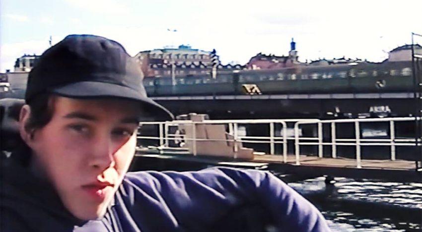 Stockholm: RIBE NG Interview 1997