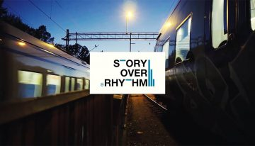 Story Over Rhythm: TRUTH