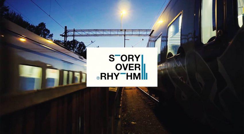 Story Over Rhythm: TRUTH