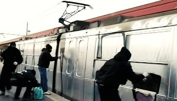 Neapel: DIAS UHT – A Piece Of