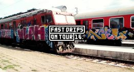 Fast Drips: On Tour – Bulgarien