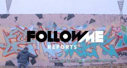 In den Knast für Kunst? Unterwegs mit Graffiti-Sprayern in Berlin