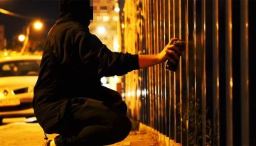 Bukarest: RGW Diaries – No Face No Case