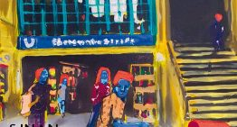 Ausstellung: Sinan Dur – Parallelen