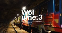 Wolume 3 – A Vandal's Way of Life