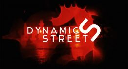 Russland: Dynamic Streets
