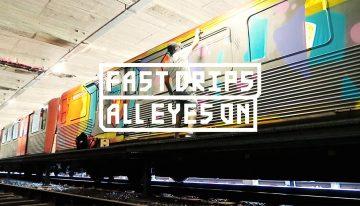 Fast Drips: All Eyes On FABU
