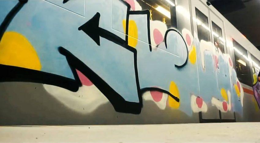 On Transit #1