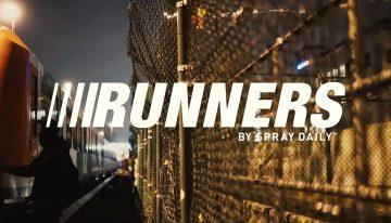 Runners #12: COSAK