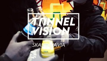 Tunnel Vision #1