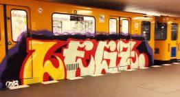 LEGZ Crew: Polen & Berlin