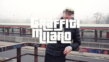 Milano Vandals #2 – PIXEL