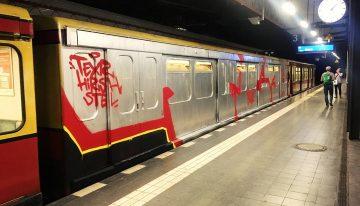 Fotoboom – Trains in Traffic #32