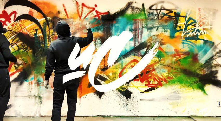 Underground Classics Live S01E01: UZI & SKIL