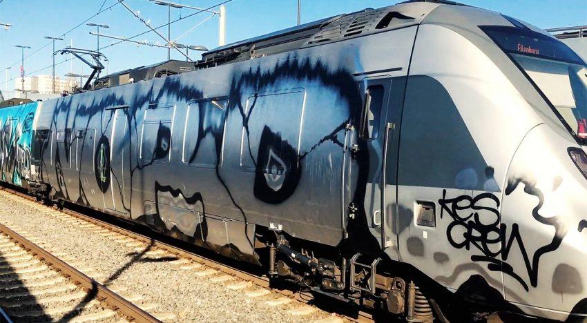 Leipzig: NORD – Nachricht vom Feind