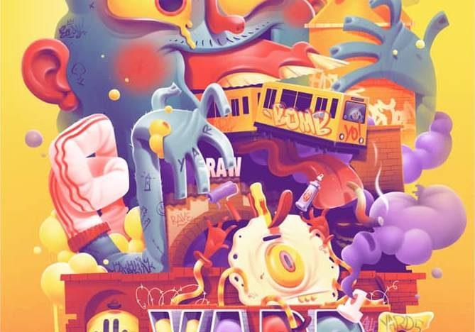Jam: Yard 5 Festival 2019