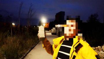 Rotterdam: IZM Gang – Alcoholizm