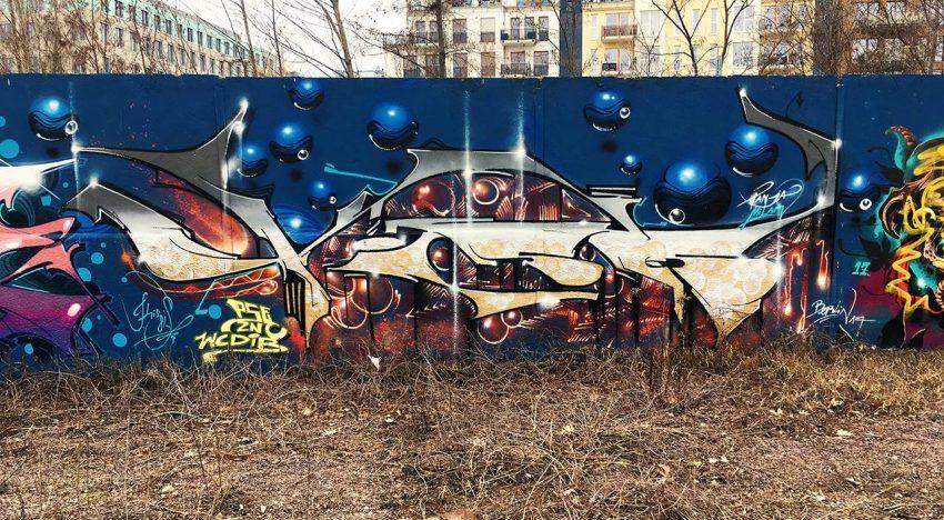 Fotoboom – Berliner Hallmischung #115