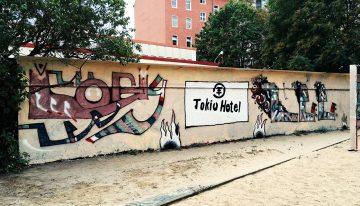 Fotoboom – Berliner Hallmischung #113