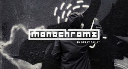 Monochrome 80-83