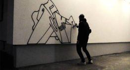 Teaser: SCER – Illegale Zeichnungen