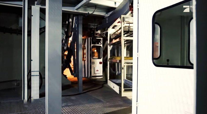 Galileo: Berlins geheimste U-Bahn