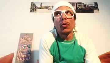 Körpa Klauz: Berliner Writer Story #3