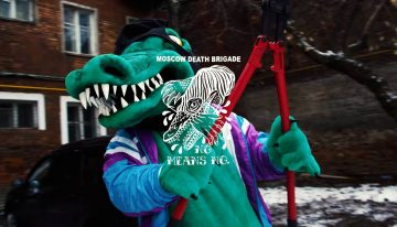 Moscow Death Brigade – Throw Ya Canz
