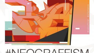 Vernissage: Neograffism by RAWS