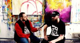 Interview: Akte One vs. Struggle & Flow