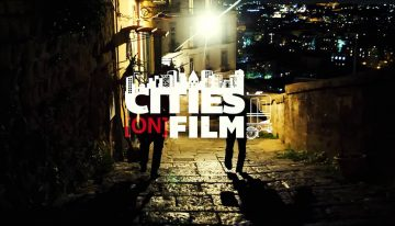 Cities on Film #10 – Neapel