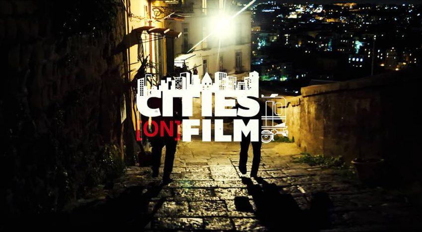 Cities on Film #10 – Neapel