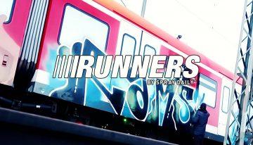Runners #16: RAMS