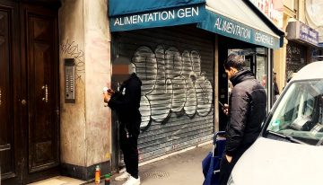Writers 2 Banlieue: ONEDAY with PLECK