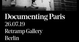 Ausstellung: Documenting Paris