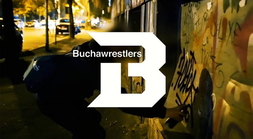 The Buchawrestlers Chronicles: Issue No. 10