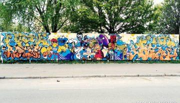 Fotoboom – Berliner Hallmischung #119
