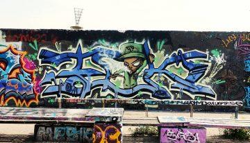 Fotoboom – Berliner Hallmischung #120
