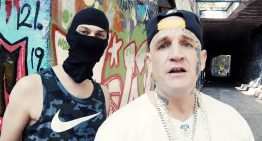 Bogy Life S01E02: Drills & Graffiti