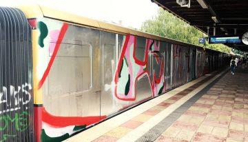 Fotoboom – Trains in Traffic #37