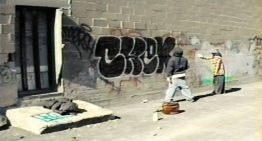 Montréal: Graffiti Kids in 1995